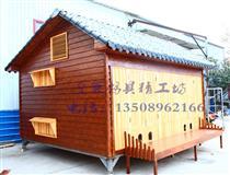 中国皇巢鸽具精工坊