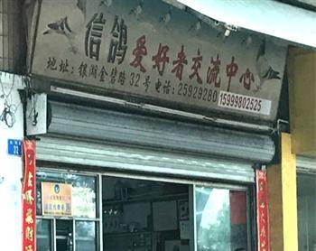 深圳信鸽爱好者交流中心
