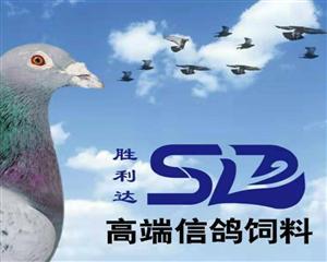 北京胜利达鸽粮