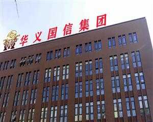华义国信有限公司