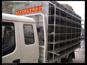 重庆华子赛鸽集装箱