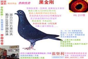 中国最正宗的李种传承