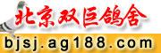 北京双巨鸽舍