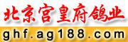 北京宫皇府鸽业