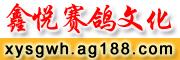 鑫悦赛鸽文化