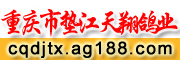 重庆市垫江天翔鸽业