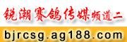 锐潮赛鸽传媒频道二