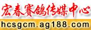 宏春赛鸽传媒中心