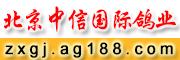 北京中信国际鸽业