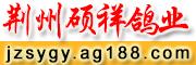 荆州硕祥鸽业